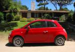 Fiat 500 1.4 Cult 3