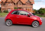 Fiat 500 1.4 Cult 6