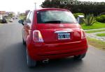 Fiat 500 1.4 Cult 8
