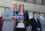 Fiat Auto Argentina dono 16 vehiculos 0km a escuelas tecnicas de la provincia de Cordoba 3