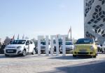 Fiat Auto Argentina dono 16 vehiculos 0km a escuelas tecnicas de la provincia de Cordoba 4
