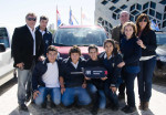 Fiat Auto Argentina dono 16 vehiculos 0km a escuelas tecnicas de la provincia de Cordoba 5