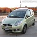Fiat Idea Attractive 1