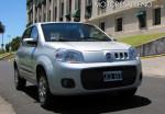 Fiat Nuevo UNO 1