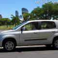 Fiat Nuevo UNO 3