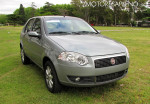 Fiat Palio Essence 1.6 E-torQ con Pack Emotion 1
