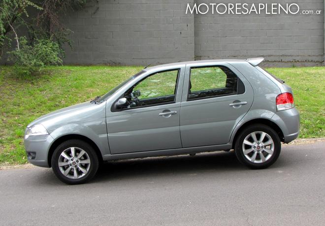 Fiat palio essence 1 6 e torq con pack emotion el motor for Consumo del fiat idea 1 4