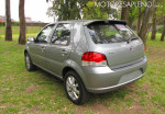 Fiat Palio Essence 1.6 E-torQ con Pack Emotion 8