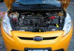 Ford Fiesta Kinetic Design Titanium 1.6 4