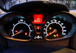 Ford Fiesta Kinetic Design Titanium 1.6 5