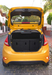 Ford Fiesta Kinetic Design Titanium 1.6 7