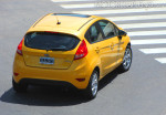 Ford Fiesta Kinetic Design Titanium 1.6 8