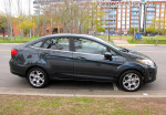 Ford Fiesta Kinetic Design Trend Plus 1.6 Sedan 3