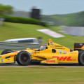 IndyCar - Alabama - Ryan Hunter Reay