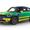 MINI Paceman GoalCooper 1