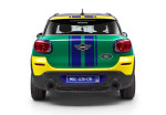 MINI Paceman GoalCooper 2