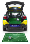 MINI Paceman GoalCooper 4