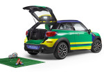 MINI Paceman GoalCooper 6