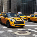 MINI en el New York International Auto Show 2014 6