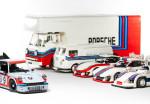 Martini Racing - Lego 1