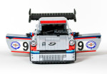 Martini Racing - Lego 2