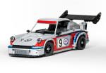 Martini Racing - Lego 5