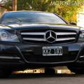 Mercedes-Benz Clase C250 Coupe BlueEfficiency 1