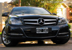 Mercedes-Benz Clase C250 Coupe BlueEfficiency 1