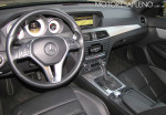 Mercedes-Benz Clase C250 Coupe BlueEfficiency 2