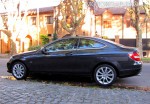 Mercedes-Benz Clase C250 Coupe BlueEfficiency 3