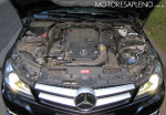 Mercedes-Benz Clase C250 Coupe BlueEfficiency 4