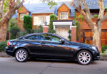 Mercedes-Benz Clase C250 Coupe BlueEfficiency 6
