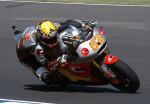 Moto2 - Termas de Rio Hondo - Esteve Rabat - Kalex