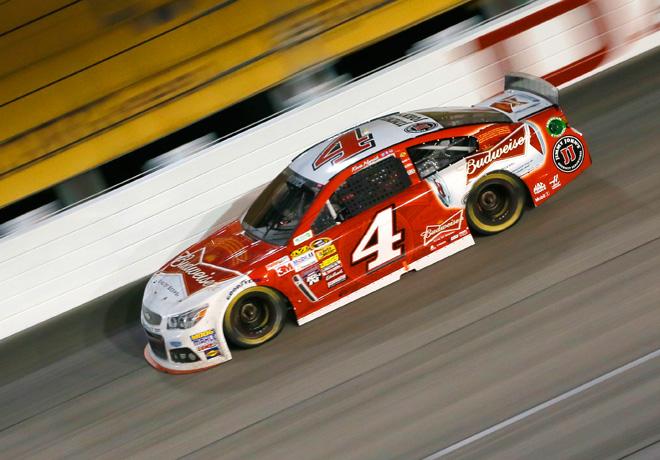 NASCAR - Darlington - Kevin Harvick - Chevrolet SS