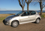 Peugeot 207 Compact XS 1.4 5 puertas 3