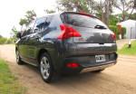 Peugeot 3008 HDi FAP 8