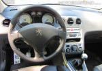 Peugeot 408 Feline 2