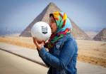 Peugeot - KickItToBrazil - Egipto