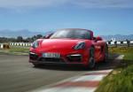 Porsche Boxster GTS 1