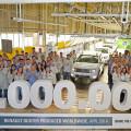 Renault Duster 1 millon