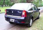 Renault Logan 1.6 Confort Plus 8