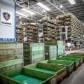 Scania Argentina - Deposito - Centro de Distribución 1