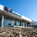 Scania - Baisur Motor - Chascomus 1