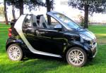 Smart Fortwo Cabrio 3