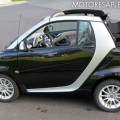Smart Fortwo Cabrio 6