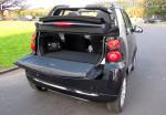 Smart Fortwo Cabrio 7