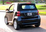 Smart Fortwo Cabrio 8