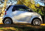 Smart Fortwo Coupe Passion 3