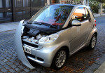 Smart Fortwo Coupe Passion 5