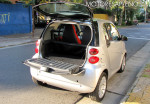 Smart Fortwo Coupe Passion 7